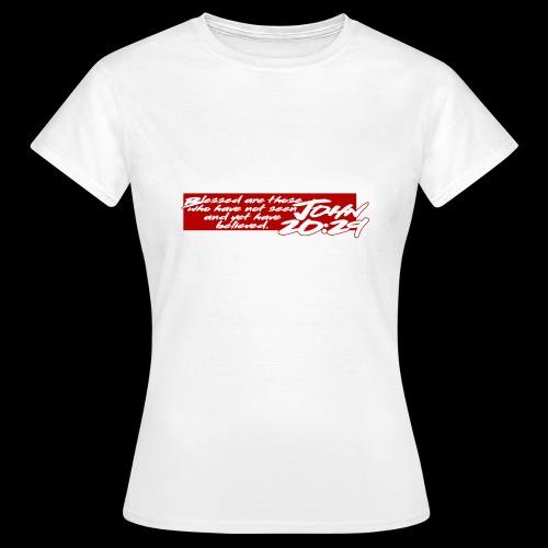 OVER REASON 2 - Camiseta mujer