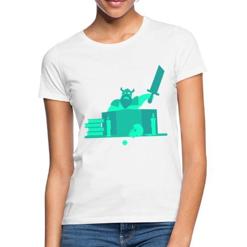 Conseils - Rôliste TV - T-shirt Femme