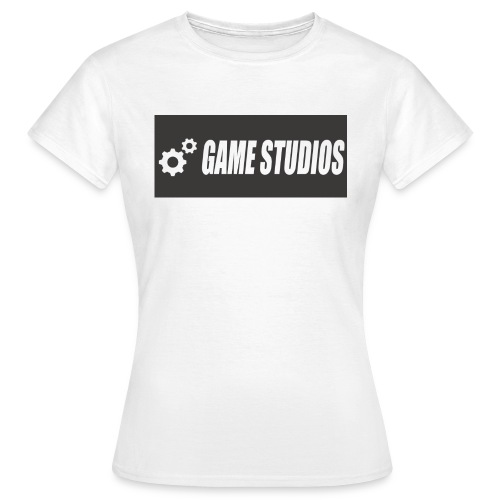 game studio logo - Women's T-Shirt