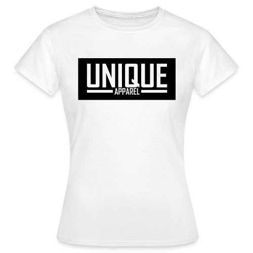 unique - Frauen T-Shirt