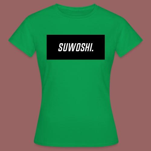 Suwoshi Sport - Vrouwen T-shirt