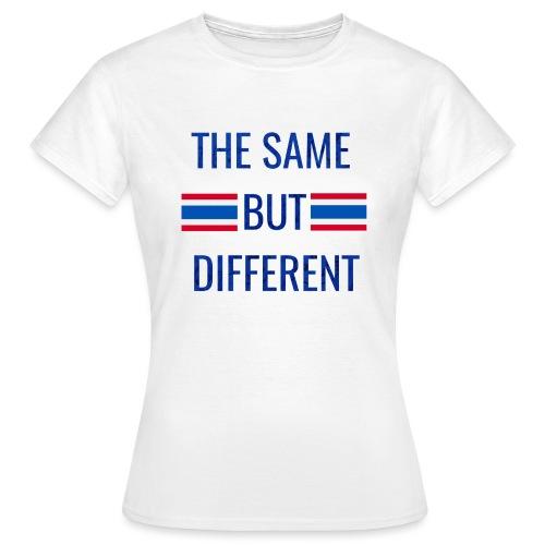 Logopit 1522713240260 1 - T-shirt Femme
