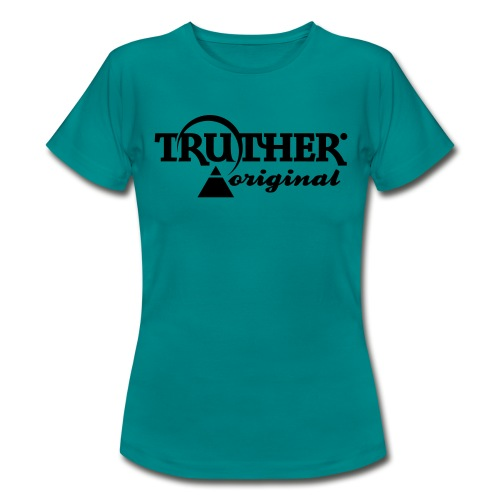 Truther - Frauen T-Shirt