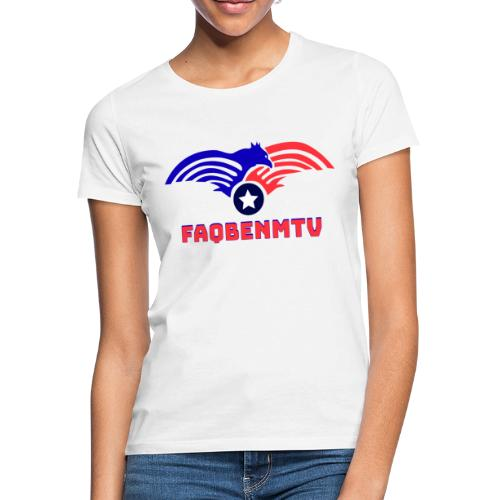 Design motivant - T-shirt Femme
