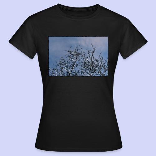 Summer times - Male shirt - Dame-T-shirt