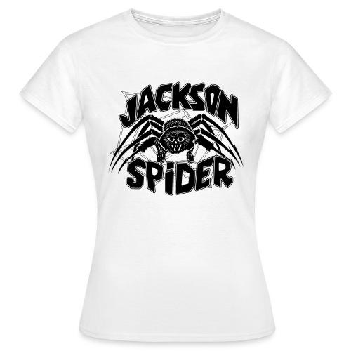jackson spreadshirt - Frauen T-Shirt