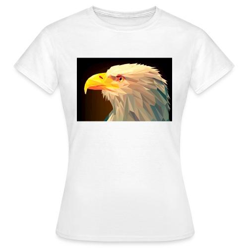 Kartal - Frauen T-Shirt