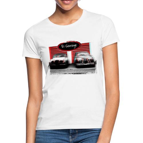 Par2.0001 - Camiseta mujer