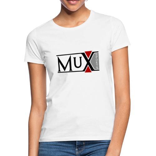 Muxsport - Frauen T-Shirt