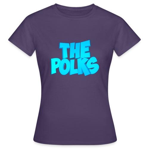 THEPolks - Camiseta mujer