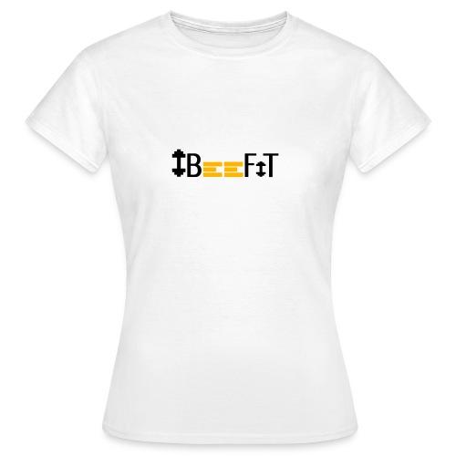 ibeefit - T-shirt dam