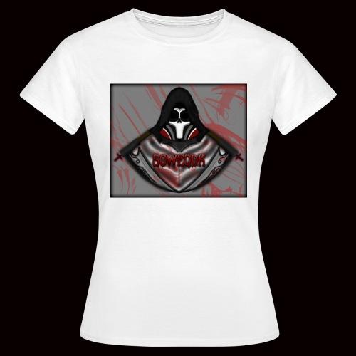 SoWeQDK Reaper ! - Dame-T-shirt