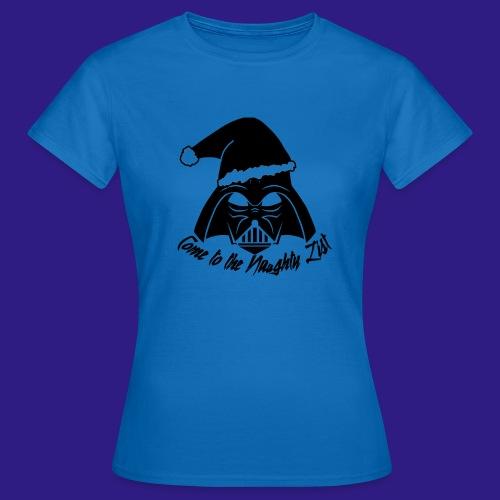 Vader's List - Women's T-Shirt