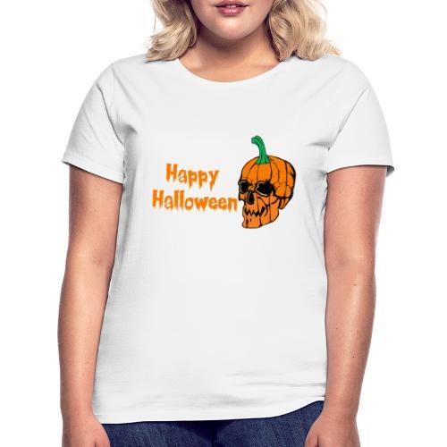 Happy Halloween - Women's T-Shirt