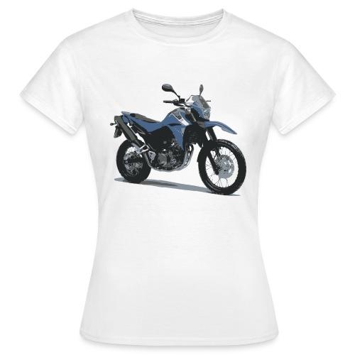 Moto XT 660 R - Camiseta mujer