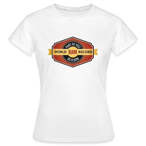 Nappo - Frauen T-Shirt