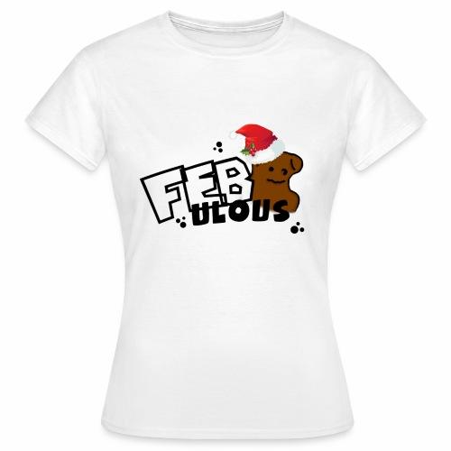 WeihnachtsMerch - Frauen T-Shirt