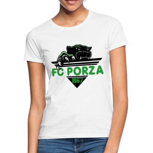 FC Porza 1 - Frauen T-Shirt