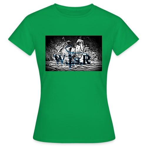 Naisten T-Paita - Naisten t-paita