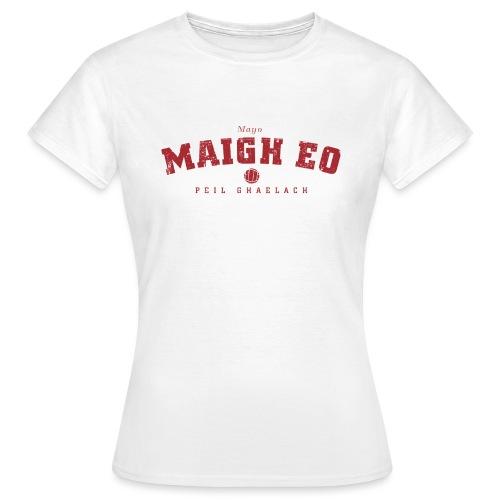 mayo vintage - Women's T-Shirt