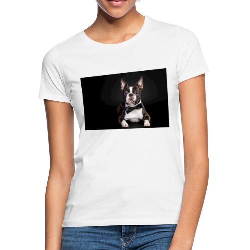 BIG DOG - Camiseta mujer