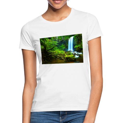 Quayambaya Sportswear - Frauen T-Shirt