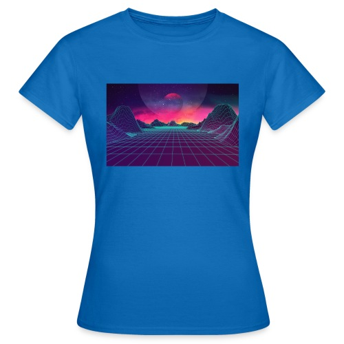 uiCXvbi - Frauen T-Shirt
