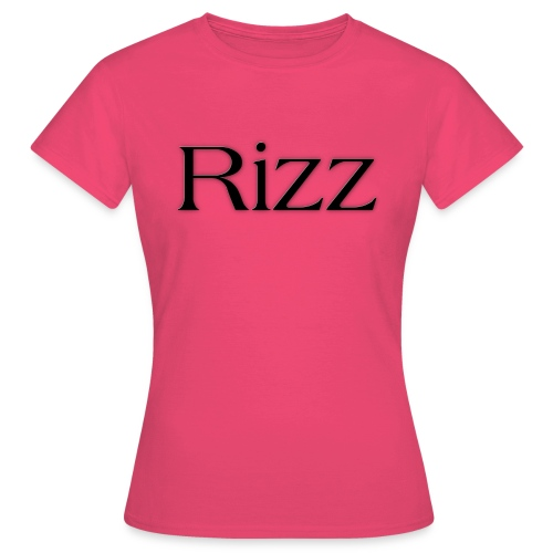 cooltext193349288311684 - Women's T-Shirt
