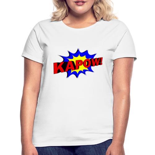 dada974 - T-shirt Femme
