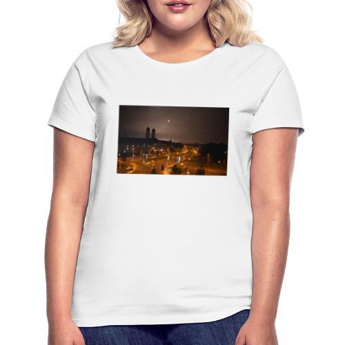 Munich - Frauen T-Shirt