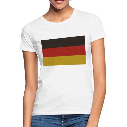 Germany - Frauen T-Shirt