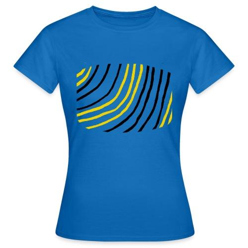 Raidat - Naisten t-paita