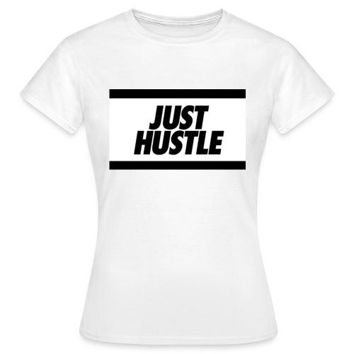 King Hustle - Women's T-Shirt