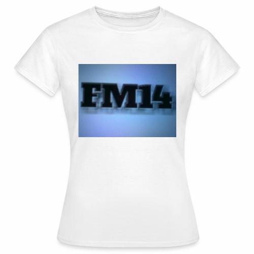 Simbolo - Camiseta mujer