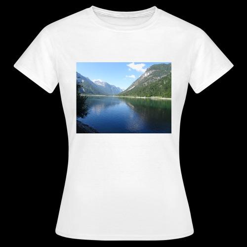 Landschaft - Frauen T-Shirt