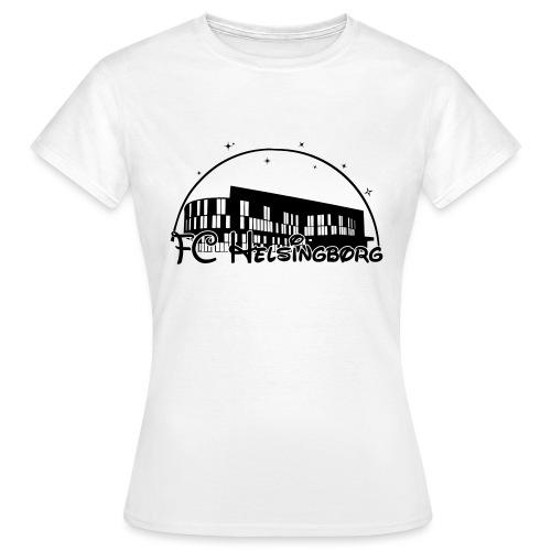 fchdosney - T-shirt dam