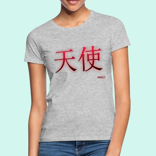 ANGELO/ANGEL - Vrouwen T-shirt