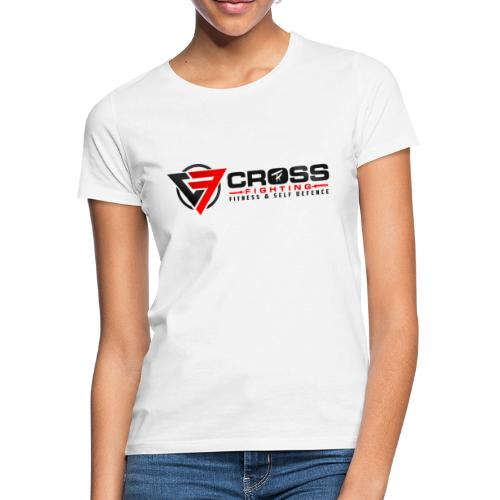 CrossFighting II - Frauen T-Shirt