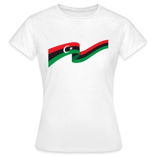 Libien - Frauen T-Shirt