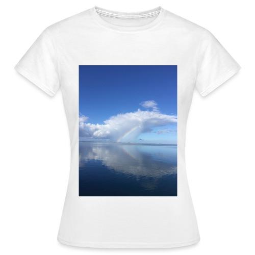 IMG 3717 - T-shirt Femme