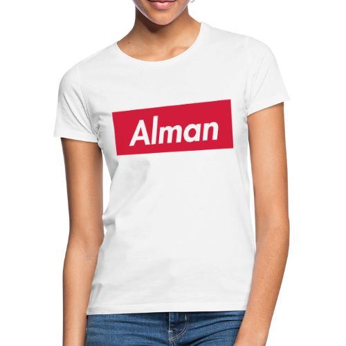 Der Klassiker - Frauen T-Shirt