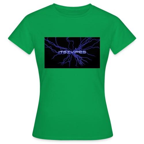 Beste T-skjorte ever! - T-skjorte for kvinner