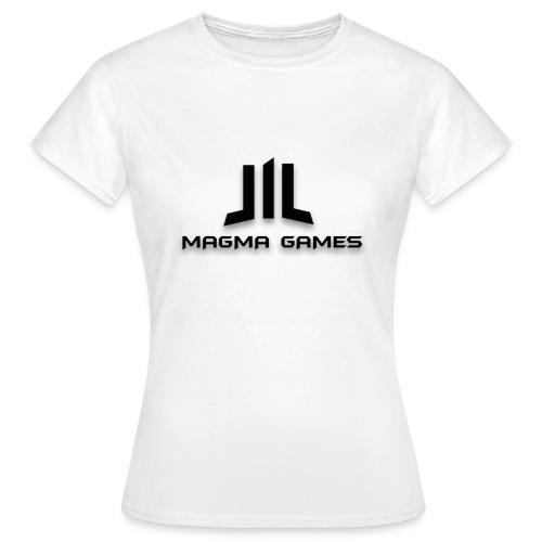 Magma Games 6/6s hoesje - Vrouwen T-shirt