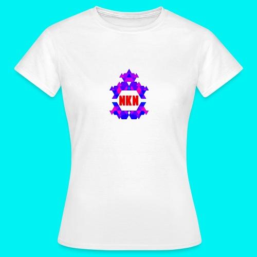 Nebuchadnezzar The Bag - Women's T-Shirt
