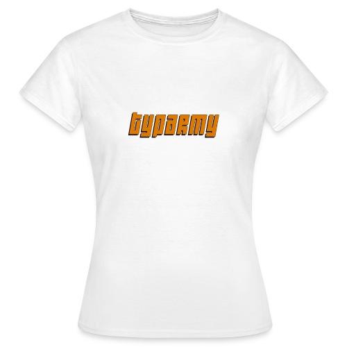 TypArmy - Hoodie - Frauen T-Shirt