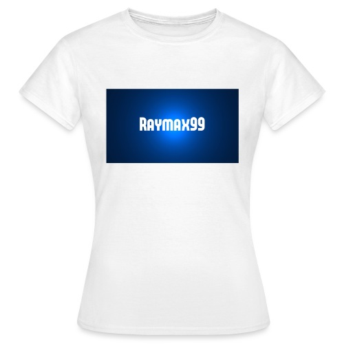 Raymax99 Herr Tröja - T-shirt dam