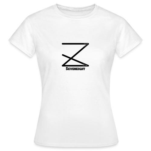 Seveneight Sweat-shirts - T-shirt Femme