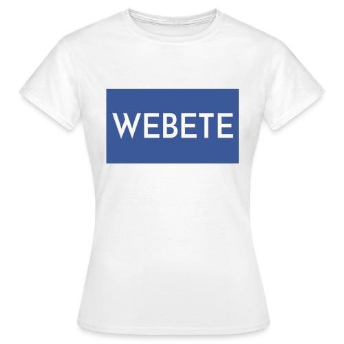 Webete - Women's T-Shirt