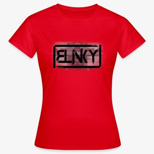 Blinky Compact Logo - Women's T-Shirt