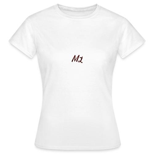 ML merch - Women's T-Shirt